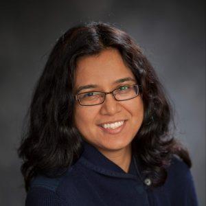 Photo of Shamima Yasmin, PhD