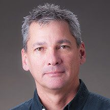 Photo of Paul Spruell, PhD