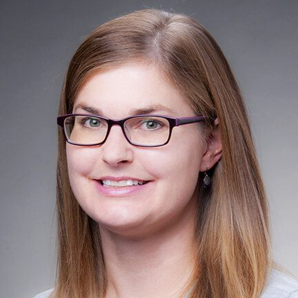 Photo of Jenifer Walke, PhD