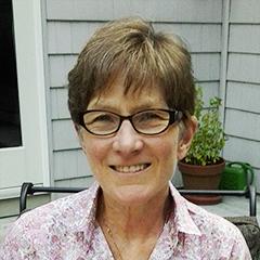 Photo of Jane Noonan