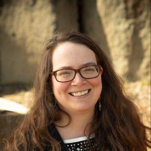 Photo of Lindsay MacKenzie, PhD