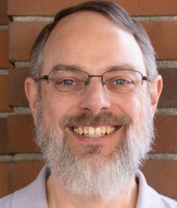 Photo of Clay Breshears, PhD