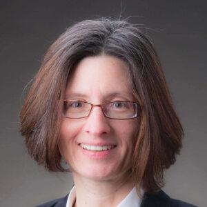 Photo of Stacy Warren, PhD