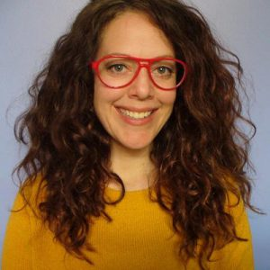 Marissa Mourer