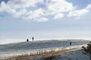 Eastern's Prairie Restoration Project
