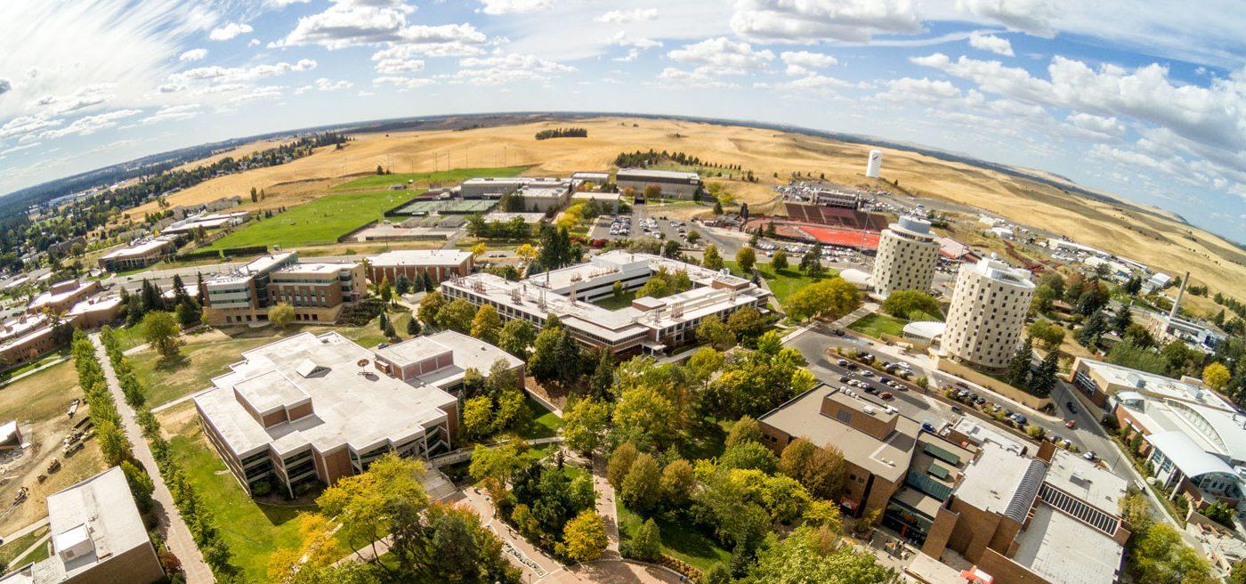 Apply - Eastern Washington University