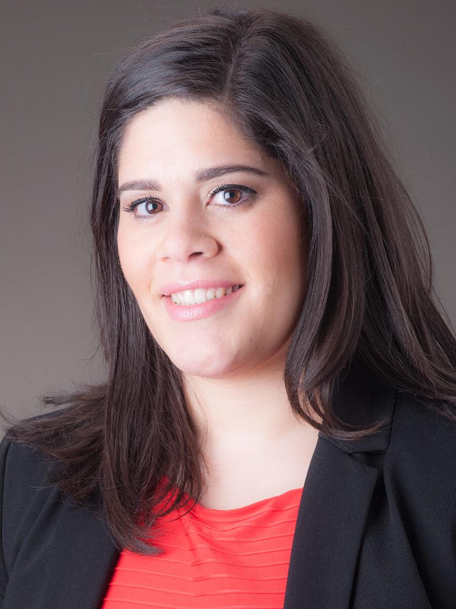 Photo of Jana Jaraysi, MPA & MBA | `06 & `08