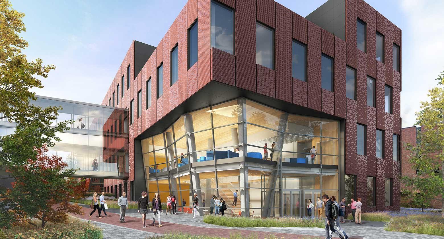 State lawmakers fund EWU Interdisciplinary Science Center