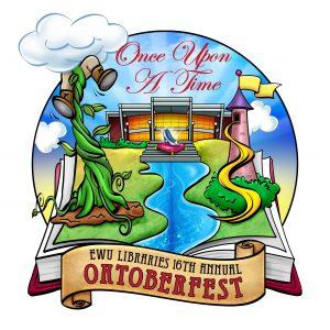 Once Upon A Time Oktoberfest logo