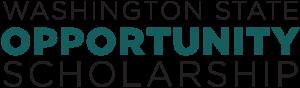 Washington STEM logo