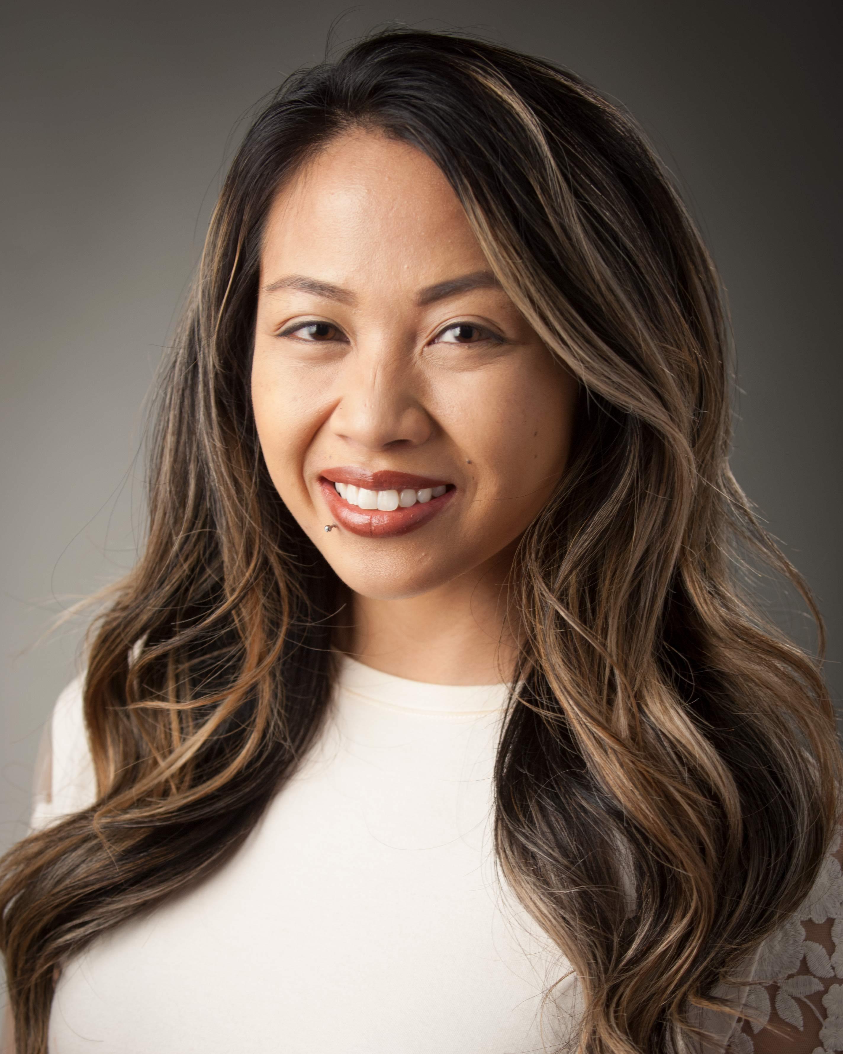 Photo of Christina Santos