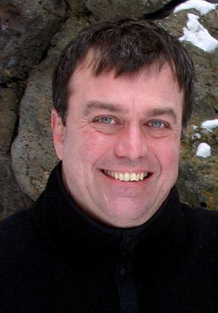 Photo of Edward Byrnes, PhD