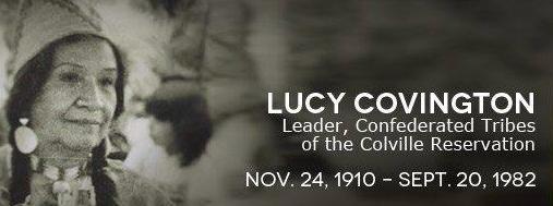 Lucy Covington