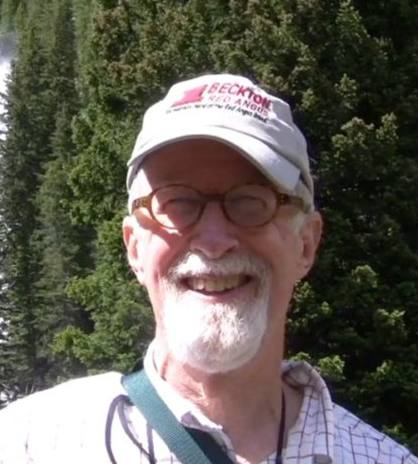 """Photo of J. """"Bill"""" T. Youngs, PhD"""