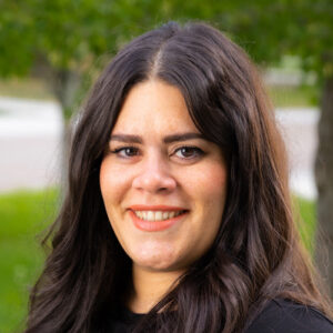 Photo of Jana Jaraysi, MPA & MBA   `06 & `08